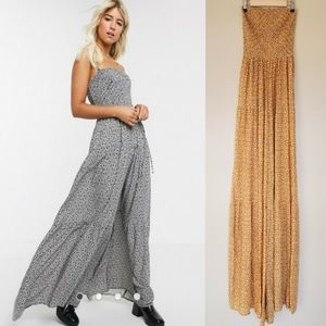 Free People Little of your love jumpsuit size xs